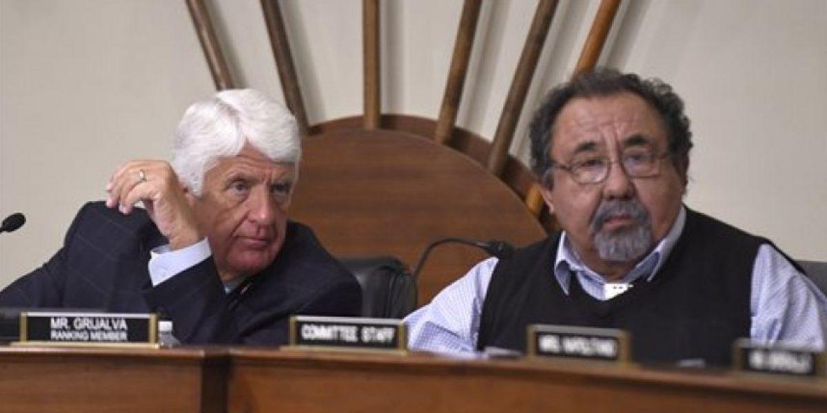 Congresista espera votación de nuevo proyecto la próxima semana