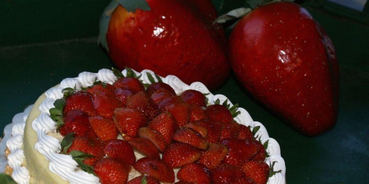 Sweet Ann Cakes: el paraíso de los bizcochos y dulces