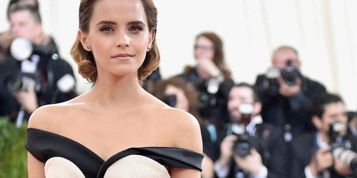 Emma Watson aparece en Panama Papers