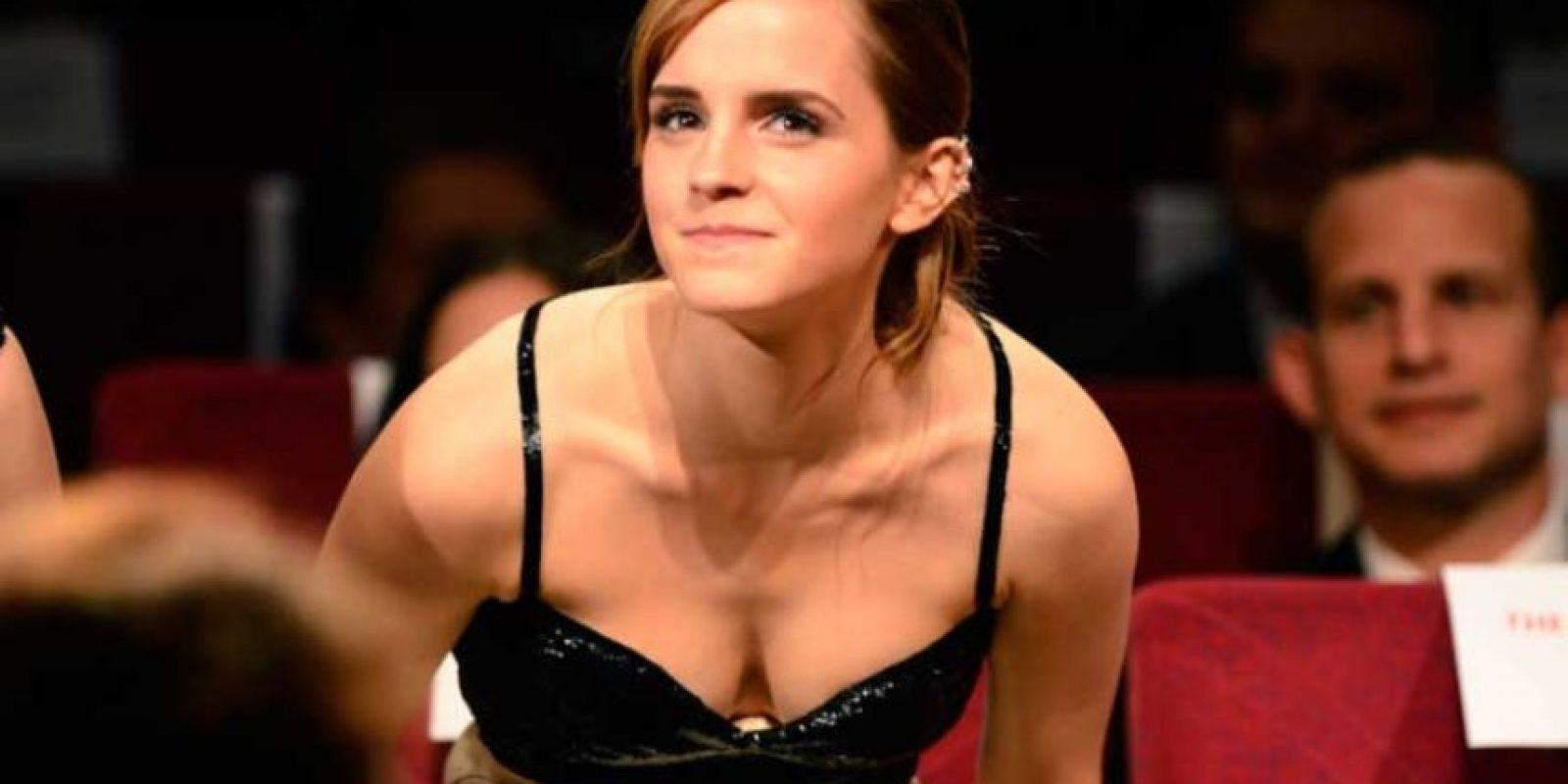 """El nombre de la actriz apareció en la base de datos de la famosa filtración """"Panamá Papers"""" Foto:Getty Images. Imagen Por:"""