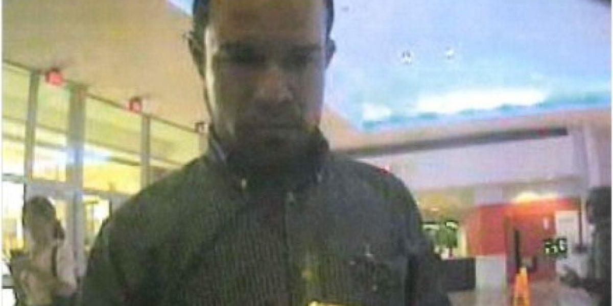 Buscan sospechoso de robo de identidad para defraudar a conocido banco