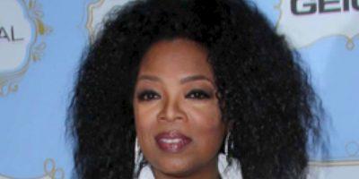 Oprah Winfrey. Foto:vía Getty Images. Imagen Por: