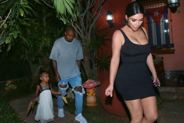 Kim Kardashian usa vestido costo efectivo en Cuba | Metro