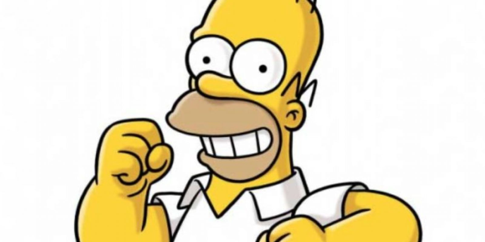 """""""Siempre hay que ser honestos con uno mismo"""". Foto:Vía Facebook/Simpsonizados. Imagen Por:"""