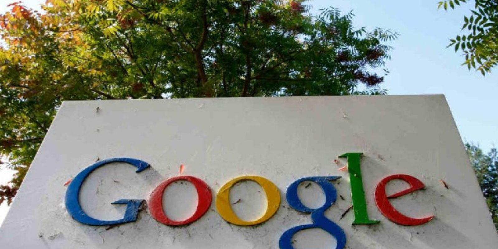 Google es la página que menos tarda en cargar en todo el Internet. Foto:Getty Images. Imagen Por: