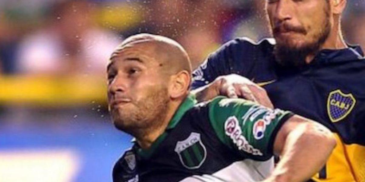 Asesinan futbolista argentino