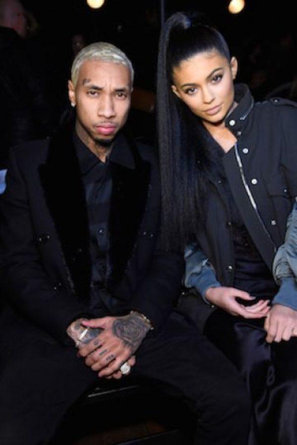 Estas fotos pudieron delatar el final de su relación. Foto:Getty Images. Imagen Por: