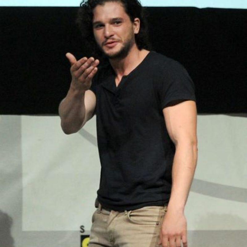 Su madre lo introdujo a la actuación. Foto:Getty Images. Imagen Por: