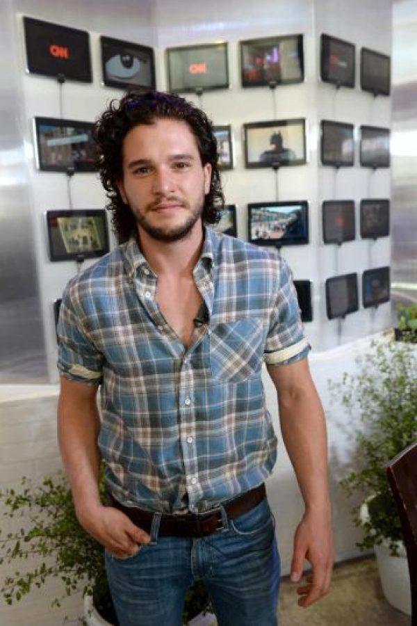 Es fanático de Bjork. Foto:Getty Images. Imagen Por: