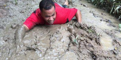 Aproximadamente 3,000 personas participaron en el Ranger Race durante el fin de semana. Foto:Suministrada. Imagen Por: