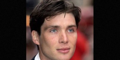 8. Cillian Murphy. Foto: Getty Images. Imagen Por: