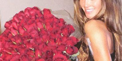 Foto:Vía instagram.com/anahiofficial/. Imagen Por: