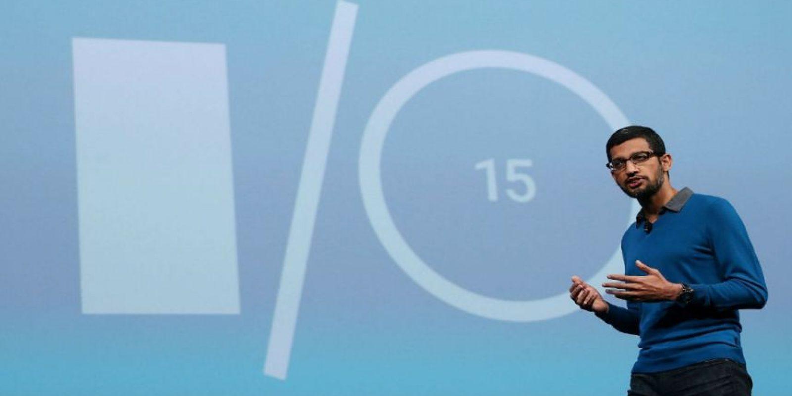 En ella se anuncian los nuevos productos de la compañía Foto:Getty Images. Imagen Por:
