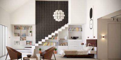 Foto:Home Design. Imagen Por: