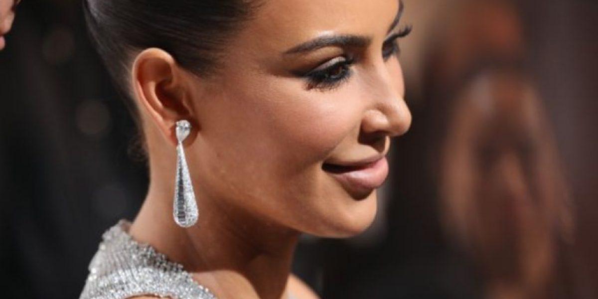 Acusan a Kim Kardashian de ser espía en Instagram