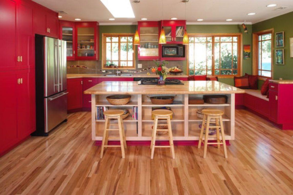 Foto:Corvallis Custom Kitchens & Baths. Imagen Por: