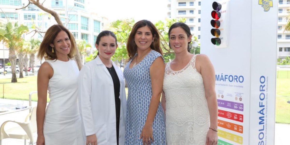 Banana Boat presenta novedosa iniciativa para medir los rayos UV