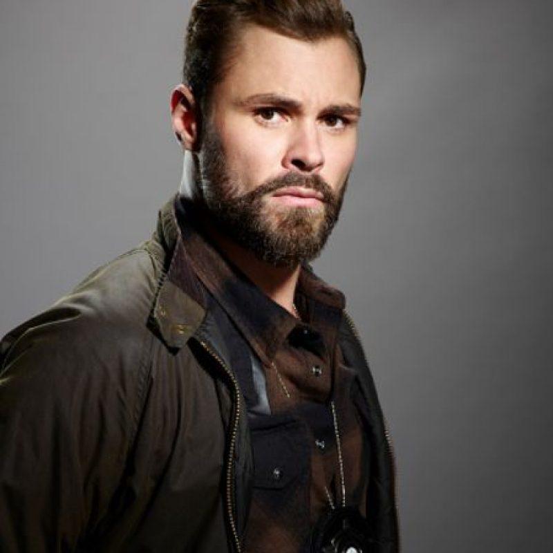 Quiso ser el Capitán América. Foto:vía Getty Images. Imagen Por: