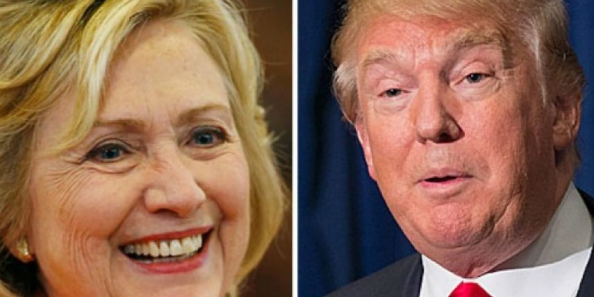 Trump podría ganar elecciones en EE.UU., según encuestas