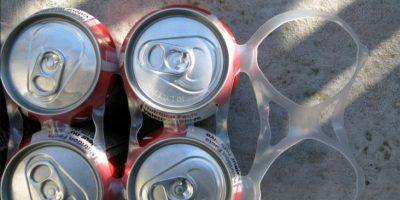 Más del 70 por ciento del plástico que se produce en el mundo termina como desecho. Foto:Flickr.com. Imagen Por: