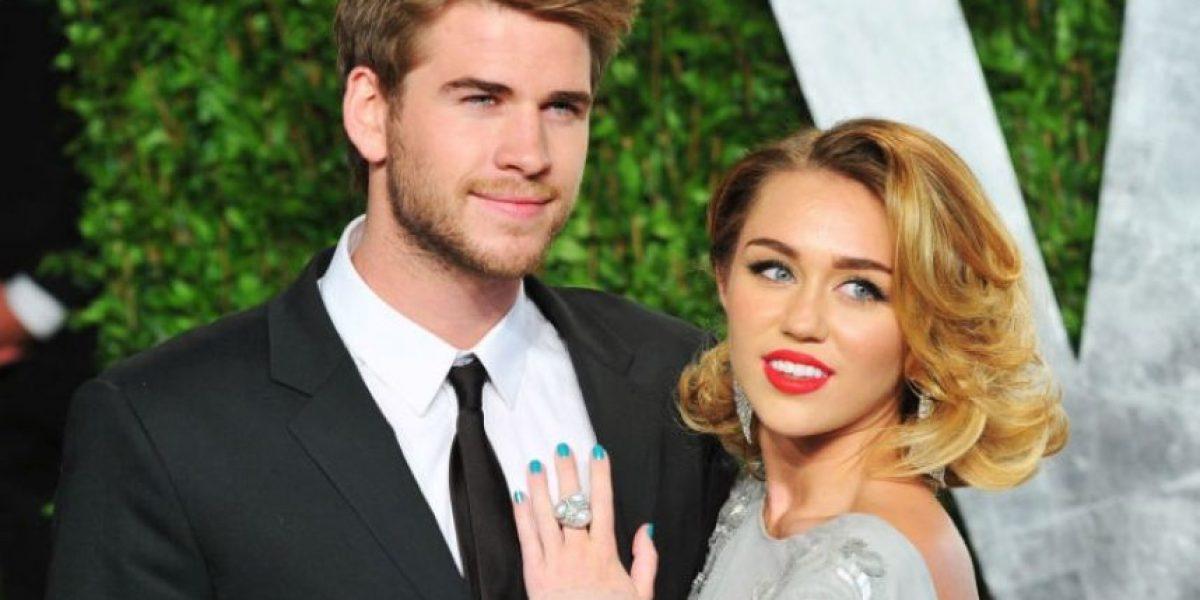 Aseguran que Liam Hemsworth cambió a Miley Cyrus por otra