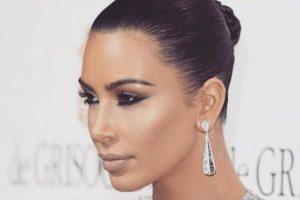 La estrella televisiva se realizó varias pruebas de embarazo Foto:Vía instagram.com/kimkardashian. Imagen Por: