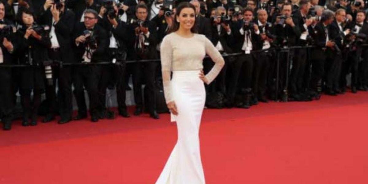 Eva Longoria confunde a todos con su boda llena de famosos