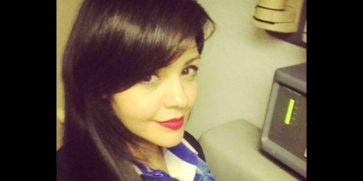¿Mujer a bordo del avión de Egipto predijo el accidente?