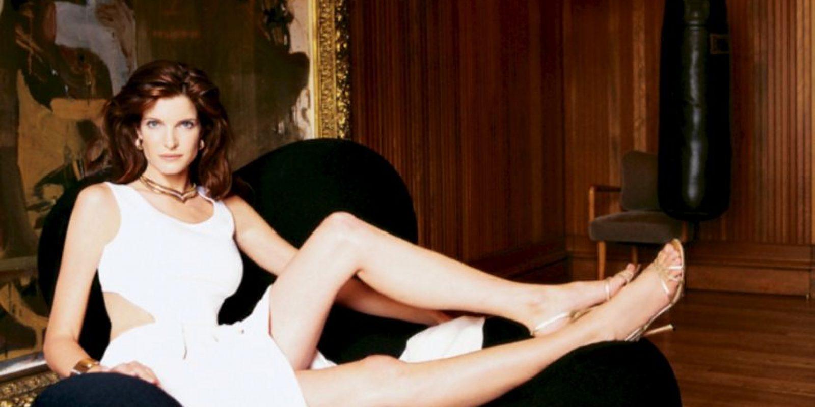Ahora es socialité en Manhattan. Foto:vía Vogue. Imagen Por: