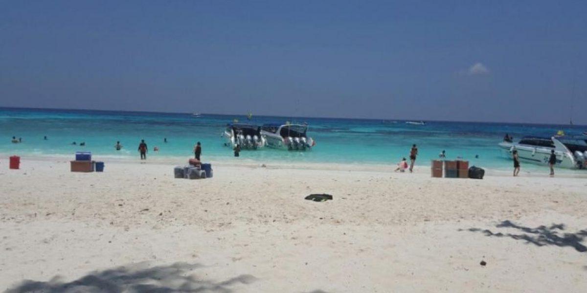 La isla paradisíaca que estará prohibida para los turistas
