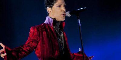 Prince. Imagen Por:
