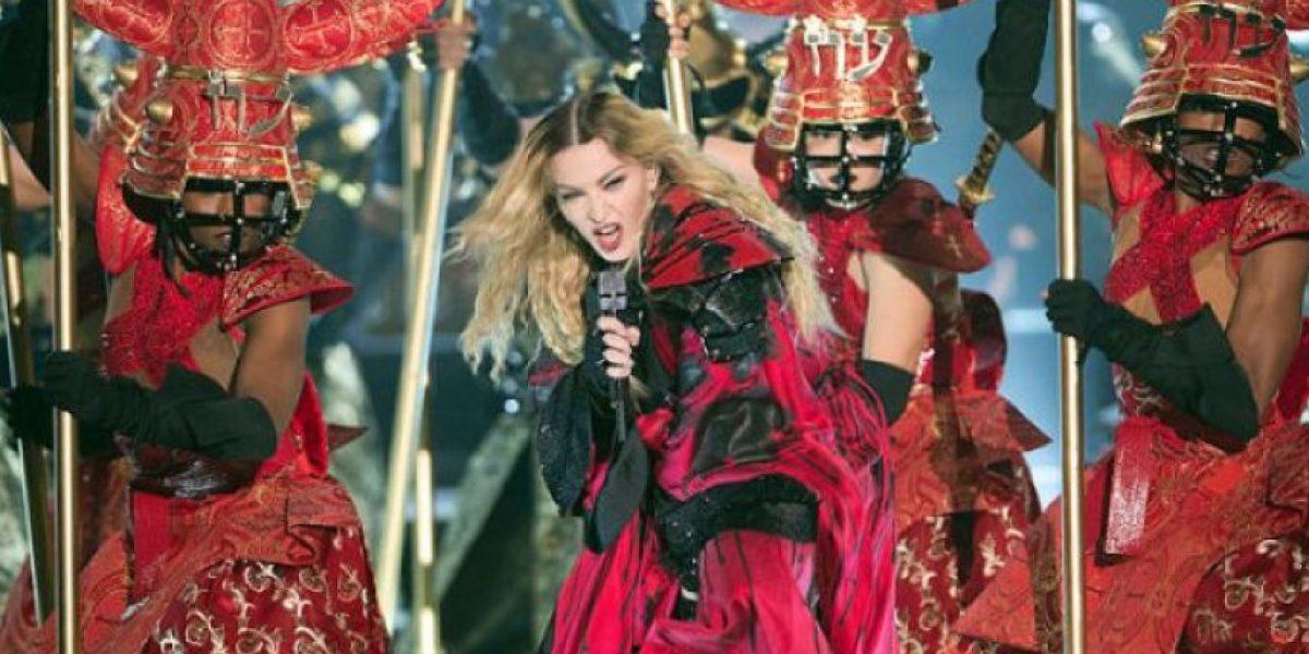 Madonna homenajeará a Prince en los Billboards Music Award 2016
