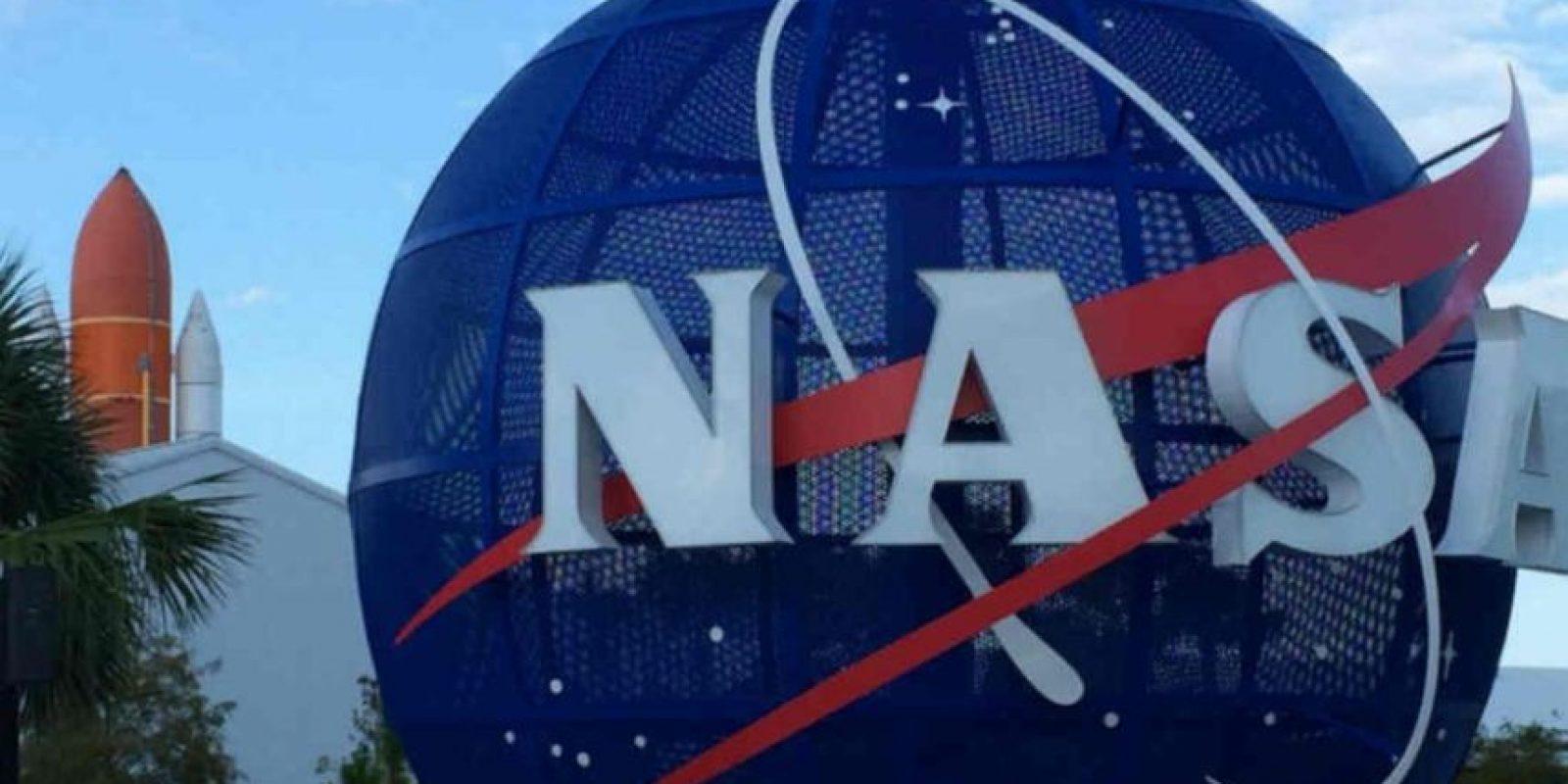 Con la incorporación de esta cuenta, la NASA cuenta ya con 14 canales en redes sociales. Foto:NASA. Imagen Por: