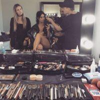 Pues asegura que ha tenido más intimidad que antes, en los últimos días Foto:vía instagram.com/kimkardashian. Imagen Por: