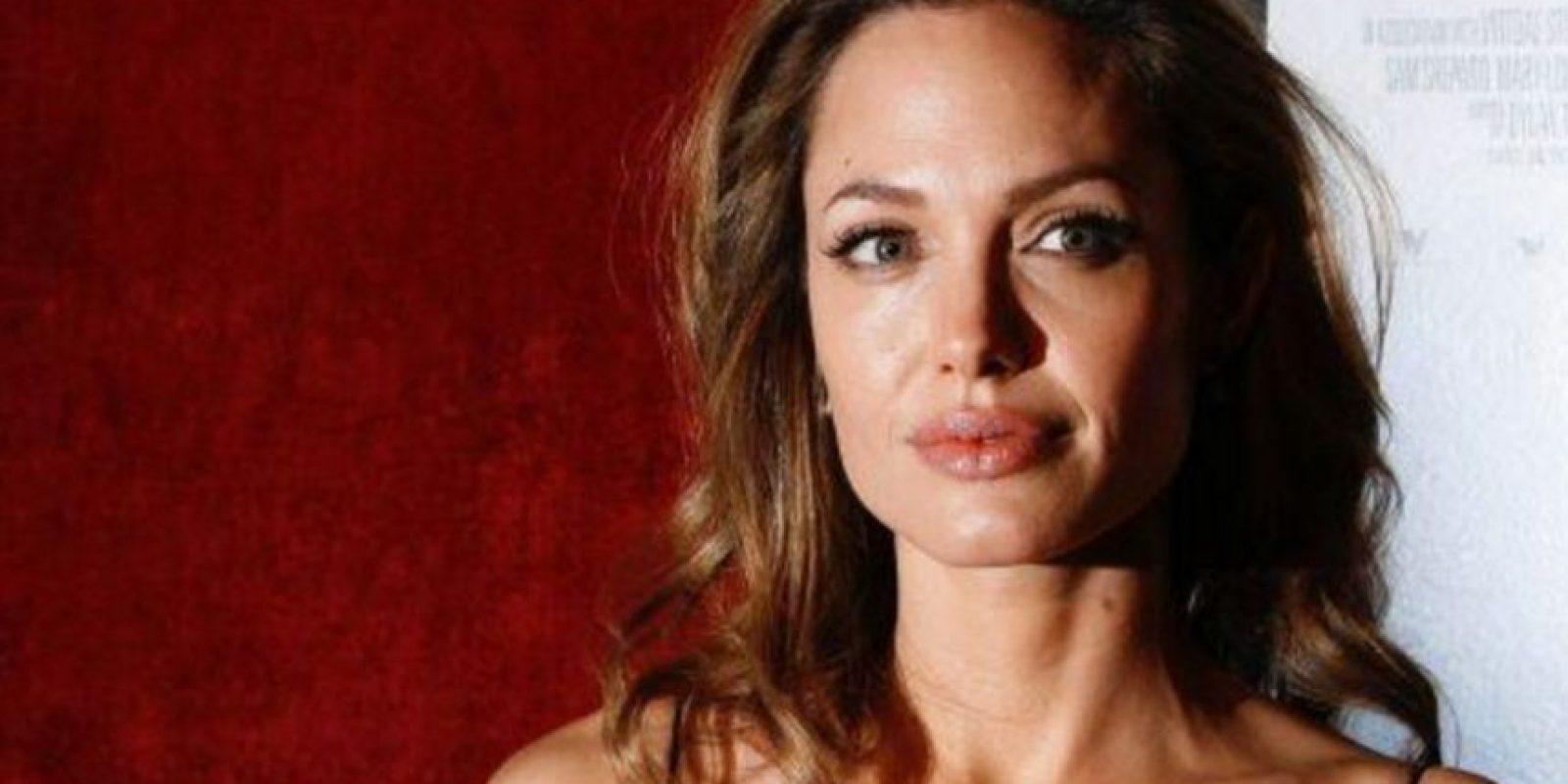 La actriz será una de las profesoras invitadas en el nuevo curso de maestría sobre la mujer, paz y seguridad.. Imagen Por:
