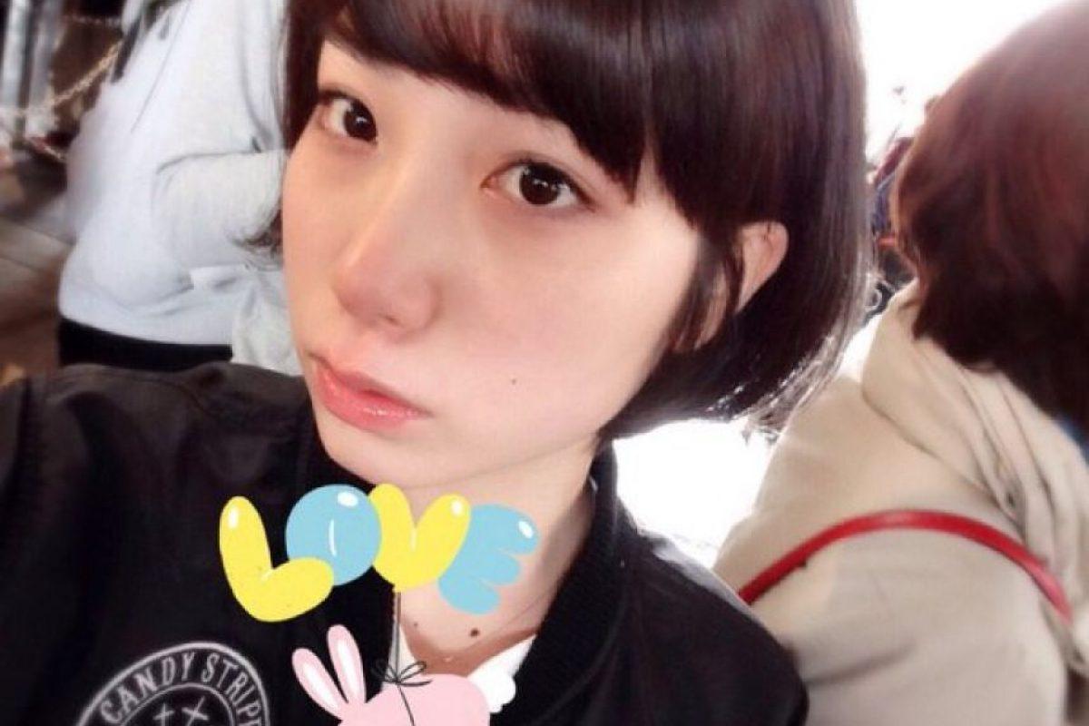 La joven de 23 años se encuentra grave Foto:Vía twitter.com/tomitamayu?lang=es. Imagen Por: