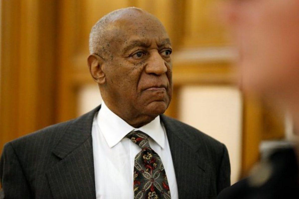 El actor será juzgado Foto:Getty Images. Imagen Por: