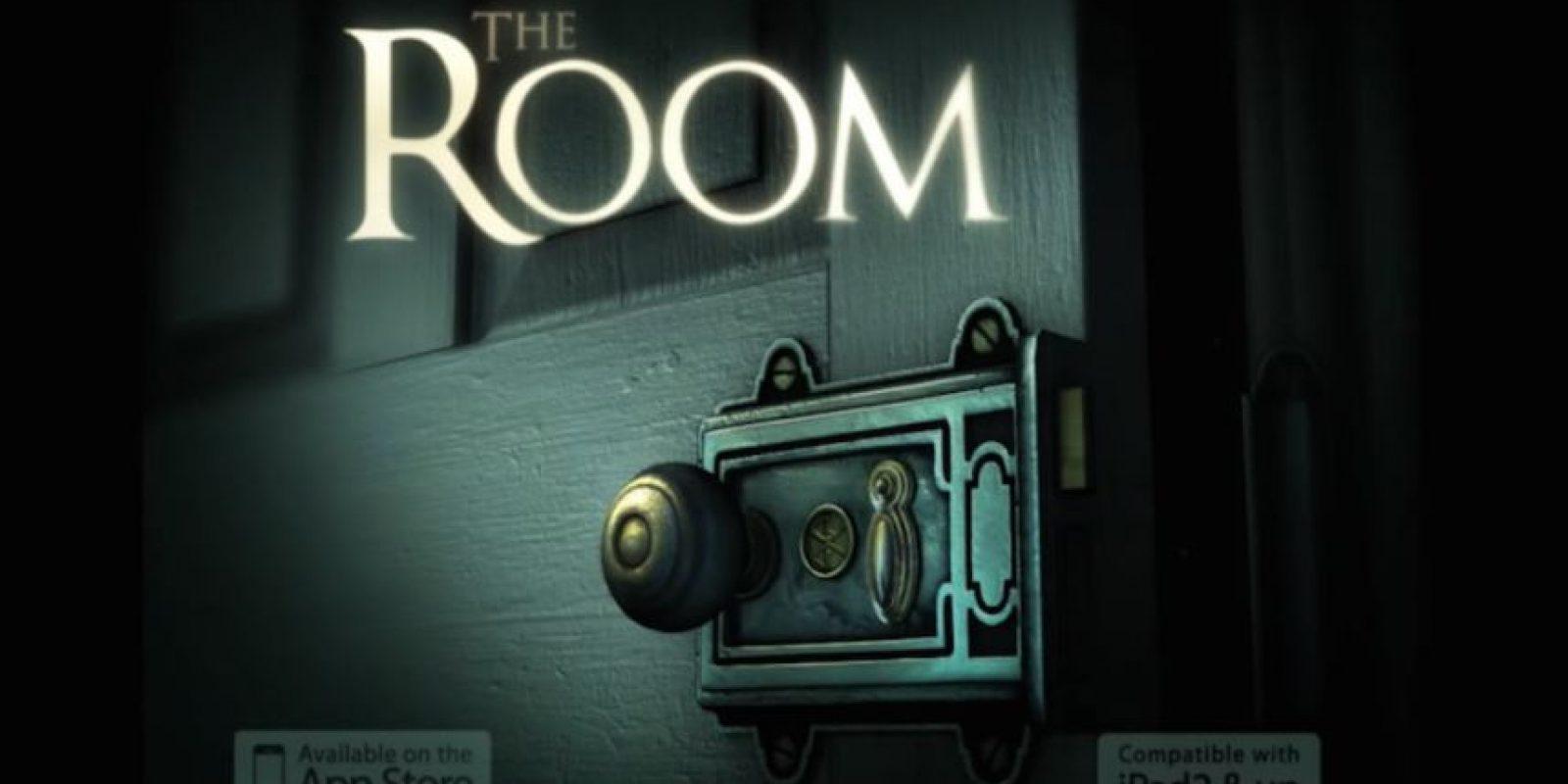 2.- The Room Foto:The Room. Imagen Por:
