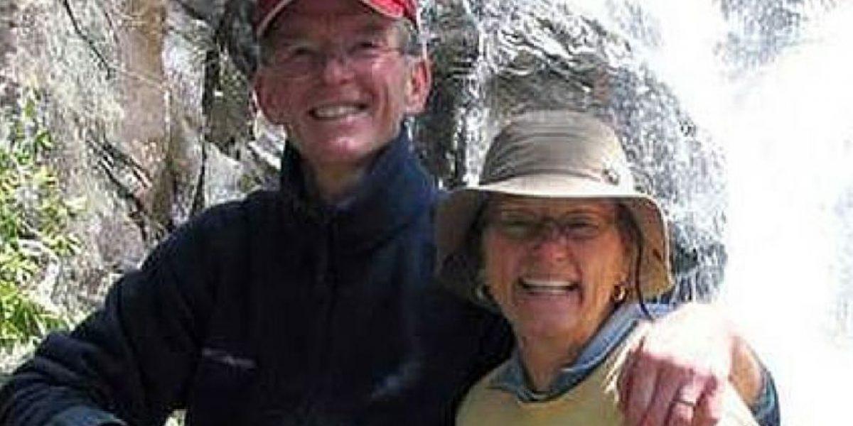 Difunden mensajes escritos por alpinista mientras moría