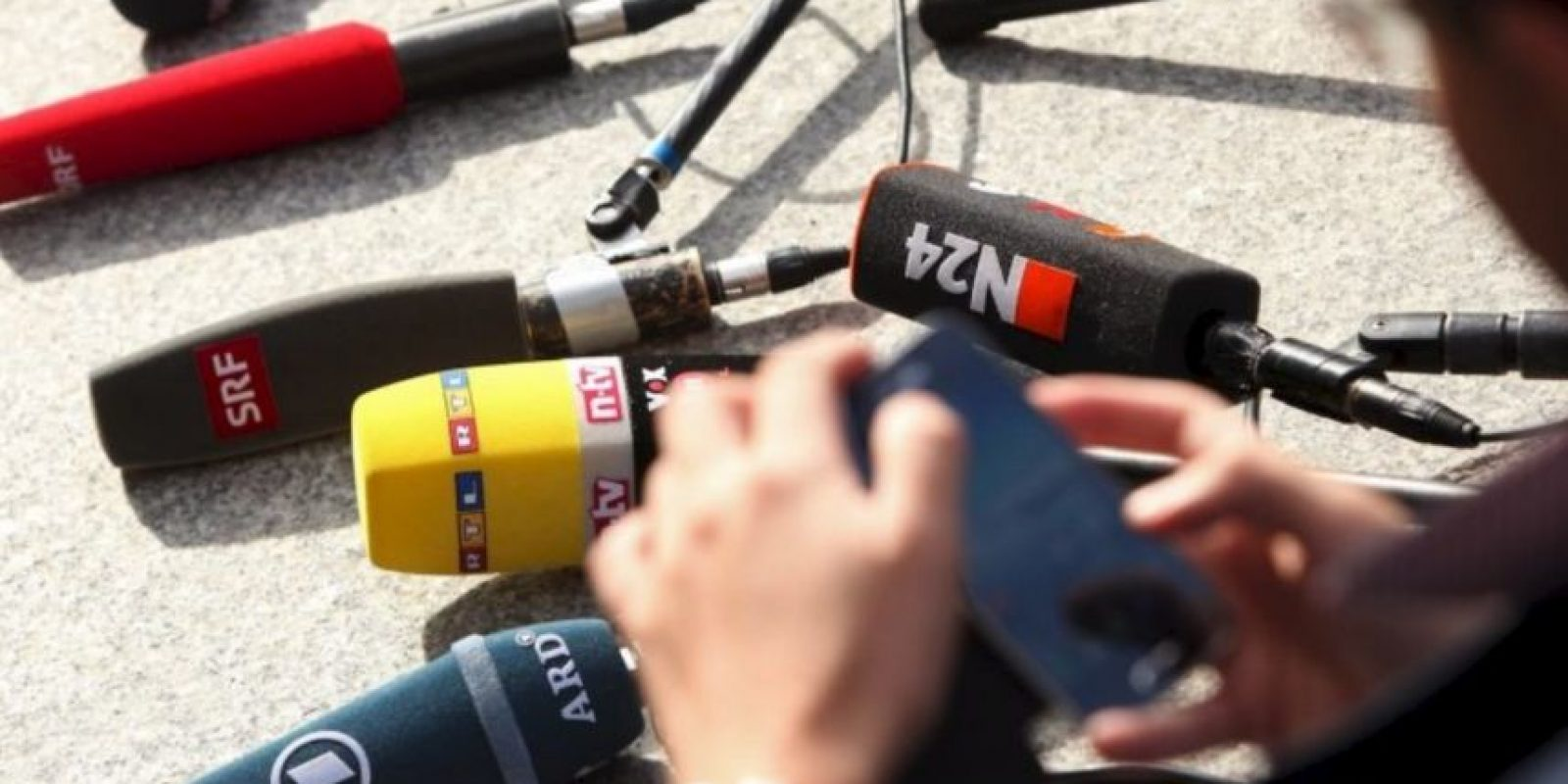 Reporteros y corresponsales – 11.4% Foto: Getty Images. Imagen Por:
