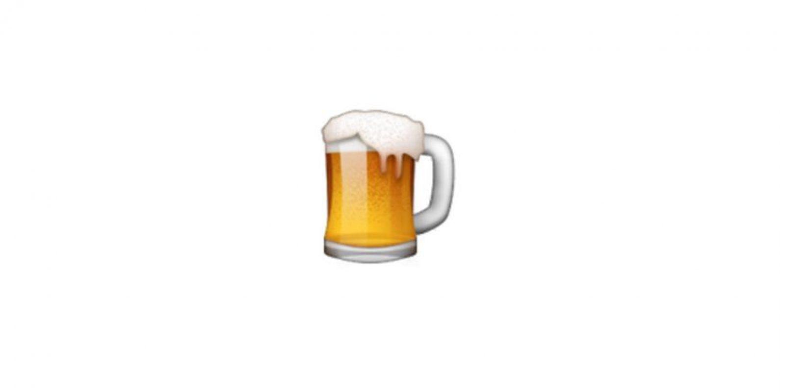 Y también en otras redes sociales. Foto:Emojipedia. Imagen Por: