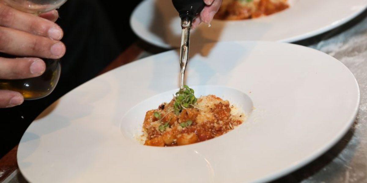 Atelier, Cocina Abierta celebra apertura de su nuevo laboratorio culinario