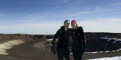 El Everest es la montaña más alta del planeta Foto:Facebook/marisa.strydom.10. Imagen Por: