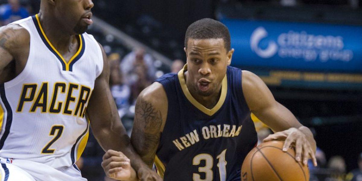Asesinan a jugador de los Pelicans de Nueva Orleans en Dallas
