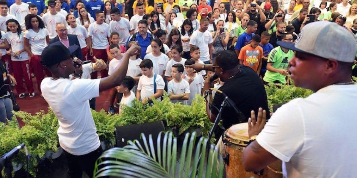 Comienzan los III Juegos de Puerto Rico en Caguas