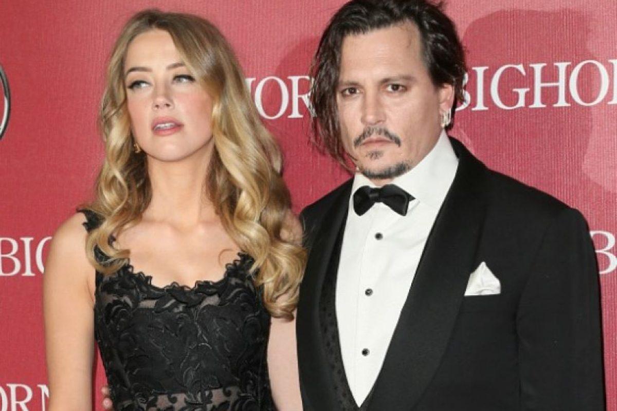 Así reaccionó Twitter tras saber que Johnny Depp golpeaba a Amber Foto:Getty Images. Imagen Por: