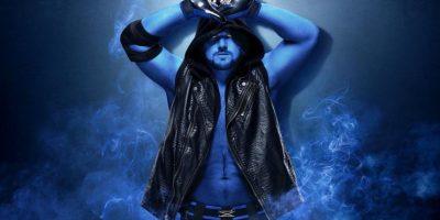 4. AJ Styles Foto:WWE. Imagen Por: