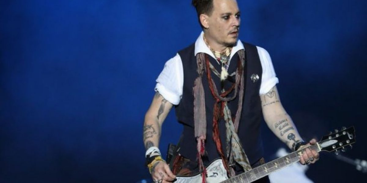Expareja e hija de Johnny Depp salen en defensa del actor