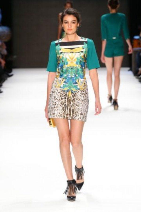Ahora, Merve Buruksarac se dedica al modelaje Foto:Getty Images. Imagen Por: