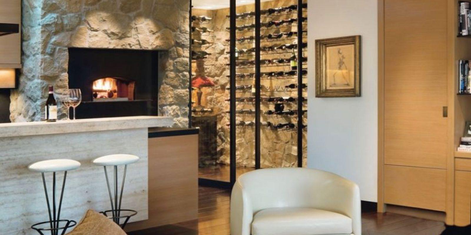 Foto:J. Rhodes Interior Design Inc.. Imagen Por: